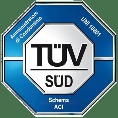 certificazione amministrazioni condominiali tuv